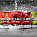 G FUEL Energy Formula: The Official Energy Drink of Esports®