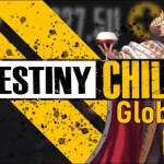 Join the Destiny Child Global Discord Server!