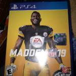 PS4 Madden 19 for Sale in Fresno, CA - OfferUp