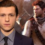 Tom Holland: Uncharted Movie Will Start Filming in 'Four Weeks' - IGN