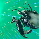 No Man's Sky update adds freaky living spaceships you can hatch from eggs
