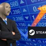 Steam has a record-breaking 20 million concurrent users as coronavirus keeps people home