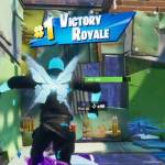 """tristan rodriguez on Instagram: """"First game on, and im able to win a game with a no scope! This was pretty hype :) 🔥🥋 #fortnite #victoryroyale #noscope #kmjontop #kmj #dub…"""""""