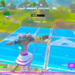 "tristan rodriguez on Instagram: ""Some nice clips of me using starlie 🌠 Let me know what skin you want to see me play in next! 👀 #fortnite #fortnitecontent #fortniteclips…"""