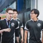 Sources: Doublelift headed back to Team SoloMid