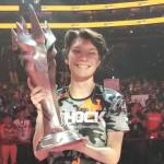 2019 Overwatch League MVP Jay 'Sinatraa' Won is moving to Valorant