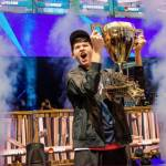 Epic cancels plans for a Fortnite World Cup in 2020
