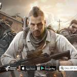 Join the action! Join Call of Duty: Mobile!