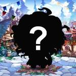 Lucid Adventure - ★Who's there?!★ New Character Silhouette !!!