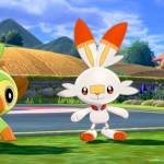 Pokemon Sword and Shield Offering Special Starters