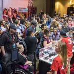 PAX will be a 9-day, non-stop online event this year