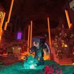 Minecraft's Nether update overhauls its underground world today