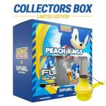 Sonic's Peach Rings (Collectors Box)