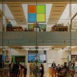 Microsoft is shutting down all of its retail stores permanently