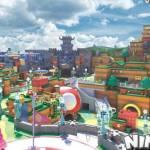 Super Nintendo World Japan's opening indefinitely delayed due to coronavirus.