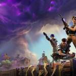 Fortnite Ditches Early Access Label, Slows Development Of Save The World Mode - IGN