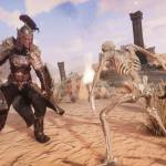 The Epic Games Store pulls the Conan Exiles freebie and delays the launch