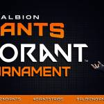 NA Qualifers- Albion Giants by Albion Giants