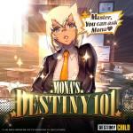 [Destiny 101] World Boss Renewal | DESTINY CHILD