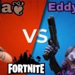 Best Mooter in FN: Top 8 Lola❦ vs Eddy1280 | Fortnite